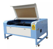 Hot 80w 1300900mm Co2 Laser Cutting Engraving Machine Usb Port X1390 With Ce