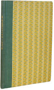 D H Lawrence David Herbert / Bay A Book Of Poems First Edition 1919