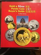 Gold And Silver Panda Coin Buyerand039s Guide - 2nd Edition - Almost Mint Condition