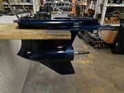 Excellent Used Yamaha 4 Stroke Vz 150 175 200hp Outboard 20 Lower Unit Gearcase