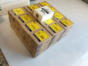 Square D Fuse Holder Block Part 9080pf1 56700 250v 30amp Max Class H -lot Of 37