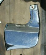 1951 1952 Plymouth 1367260 Guard Gavel Shield For 3 Passenger Coupe Br