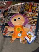 Htf Disney Pixar Toy Story Collection Dolly Variant Rare