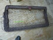 1964-67 Chevy Buick Olds Pontiac Front Bench Seat