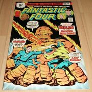 Fantastic Four 1961 1st Series 169...published Apr 1976 By Marvel