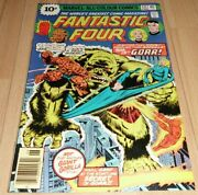 Fantastic Four 1961 1st Series 171...published Jun 1976 By Marvel