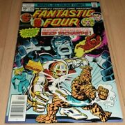 Fantastic Four 1961 1st Series 179...published Feb 1977 By Marvel