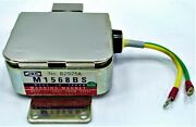 Jrc X Band Magnetron M1568bs Output Power 25kw Frequency 9380~9440mhz