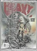 Heavy Metal 284 A 2017 Mythic Special Taarna Royo Factory Sealed 1977 Series