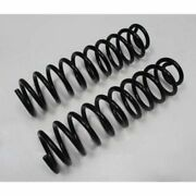 Rear Coil Springs For Jeep Grand Cherokee Wk2 2011-2018 2.0 Lift Dobinsons