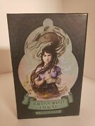 Raven's Wand Oracle Cards With Booklet By Steven Hutton Wiccan