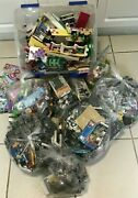 Lego Bulk Lot City Friends Creator And More Approx 35 Pounds