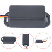 Cargo Cover For 2014-19 Volvo Xc90 Shield Trunk Boot Shade Black Privacy Tonneau