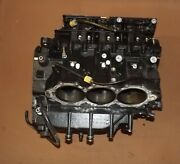 Johnson Evinrude 150 175 Hp E-tec Crankcase And Cylinder Pn 5007436 Fit 2007+