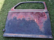 1941 Through 1948 Ford 2 Door And Sedan Coupe Used Driverand039s Side Door.