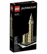 Lego Architecture 21013 Big Ben Discontinued By Manufacturer