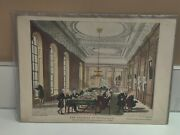 Petrolagar Laboratories Chicago Physician Giveaway Print