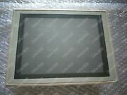 1pc Used  Omron Touch Screen Nsj8-tv01-m3d Tt8