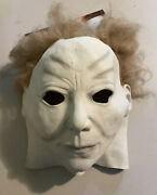 Rob Zombieand039s Halloween- The Beginning - Michael Myers Adult Mask