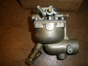 Briggs And Stratton Gas Engine Carburetor 290106 New Old Stock Vintage Military Ap