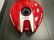 Used Ducati Monster 1200r 2016-2019 Fuel Tank 58612001cp