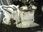 Evinrude Etec 90hp Outboard 20 Midsection