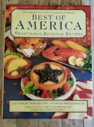 Best Of America Hardcover Cookbook 1999 256 Pages Barnes And Noble Books