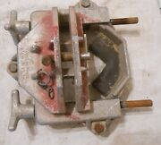 Used Sherman And Reilly Lifting Adapter Aia C-f 1-035-002