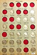 Coins From Page 1 Of 1913-1938 Buffalo Nickel Folder 💥💥💥💥💥💥💥💥💥💥💥💥