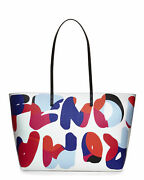 Nwt Fendi Roma Signature Roll Tote 100 Authentic Retail1800 Sold Out