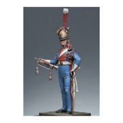 Trumpeter Of The Polish Lancer Painted Tin Toy Soldier Pre Sale | Art Quality