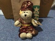 Starbucks Bearista Reserve Bali Dewata Boy Limited Sold Out Already Indonesia