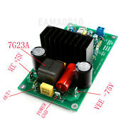 L30d 300-850w Irs2092s Mosfet Irfb4227 Digital Power Amplifier Finished Board