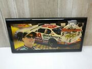 New Nos Snap-on Tool In Box Collectable Kevin Harvick 29 Rcr Clock Winston Cup