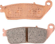 Ebc Front Sintered Double H Pads Honda Vt1100 D2 Shadow American Classic 1999