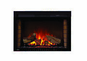 Napoleon Nefb29hg-3a Cinema Glass 29 Built-in Electric Fireplaces