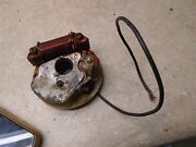 Greeves 250 Mx Challenger 24mx6 Engine Generator Stator 1968 Wd Rb-82