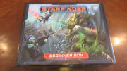 Starfinder Rpg Pawns Books Armory Alien Archives Gm Screen Pact Worlds Core