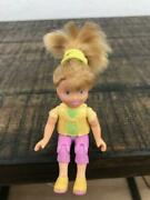 Interactive Fisher Price Sweet Sounds Loving Family Dollhouse Sister Girl