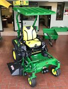 John Deere Green 37 Universal Plastic Tractor And Lawn Mower Top Canopy