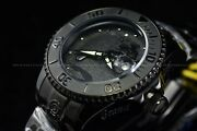 38mm 0001/5000 Collector Limited Ed Dc Disney Grand Diver Black Watch