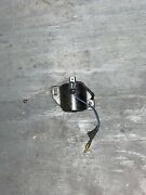 Yamaha 75 85 90hp Choke Solenoid Solenoid Coil Assembly 688-86110-01-00 6