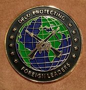 Ncis Dflo Protecting Foreign Leaders Protective Operations Field Office Coin