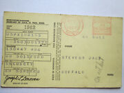 1955 Ford  Station Wagon   Barn Find Historical Document