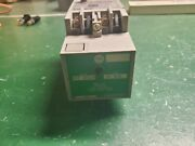 Allen Bradley Type Rtc Fixed Time Delay Solid State Timer 700 Rtc11i200u24