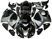 Fit For 08-2018 Suzuki Gsx-r 1300r Bodywork Fairing Complete Abs Plastics A24