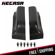 Hecasa Cab Corner Covers For 2004 2005 2006 07 08 Ford F150 F-150 Crew Cab 99729