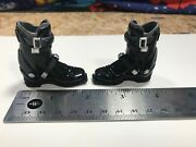 Hot Toys Spiderman 3 New Goblin Boots Movie Masterpiece Parts Mms151 Toys 2011