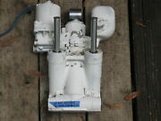 Evinrude Johnson Outboard Power Trim Unit - Fastrac - Works But Needs Repair