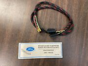 1947 Ford Pickup Truck And Comm Head Light Lamp Cross Over Wiring Harness Nors 720
